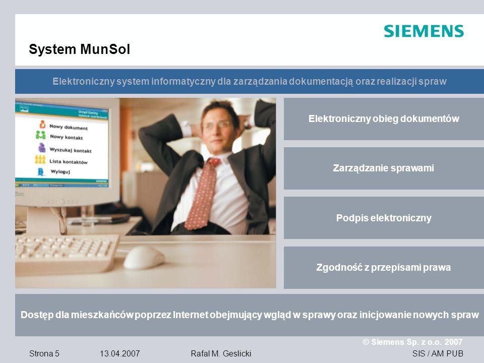 Elektroniczny obieg dokumentów Zgodność z przepisami prawa