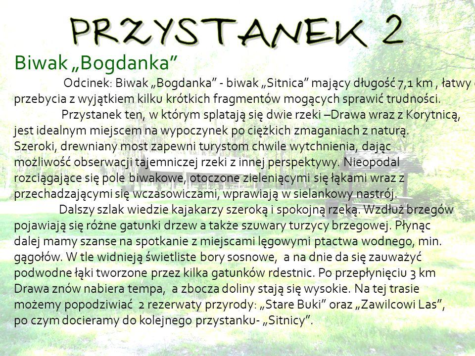 """Biwak """"Bogdanka"""
