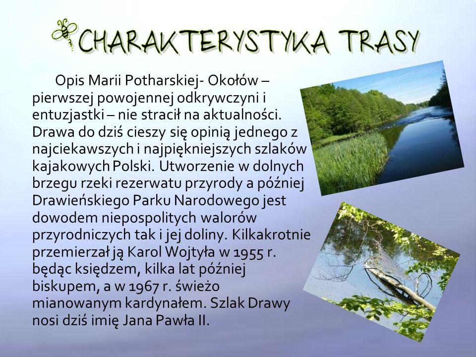 Opis Marii Potharskiej- Okołów – pierwszej powojennej odkrywczyni i entuzjastki – nie stracił na aktualności.