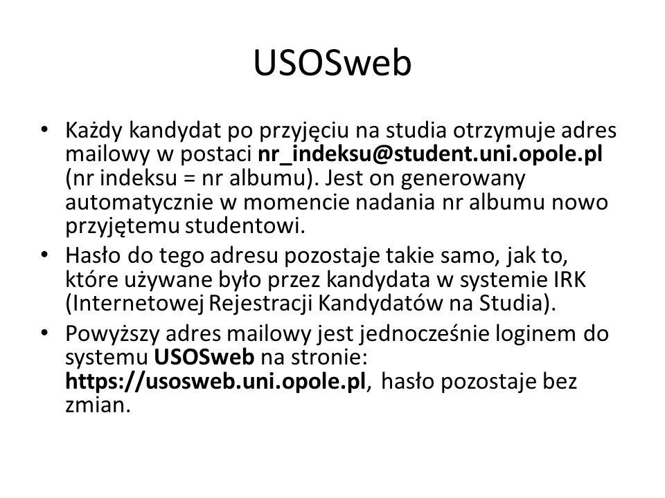 USOSweb