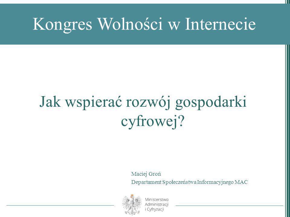 Kongres Wolności w Internecie