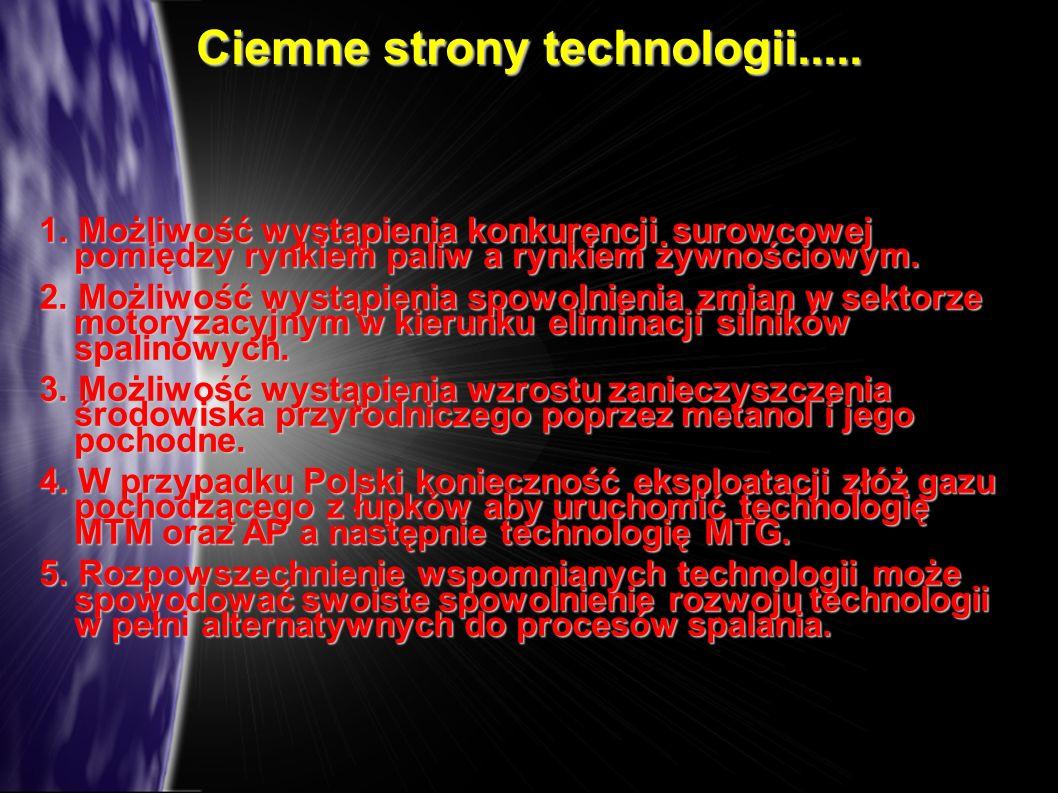 Ciemne strony technologii.....
