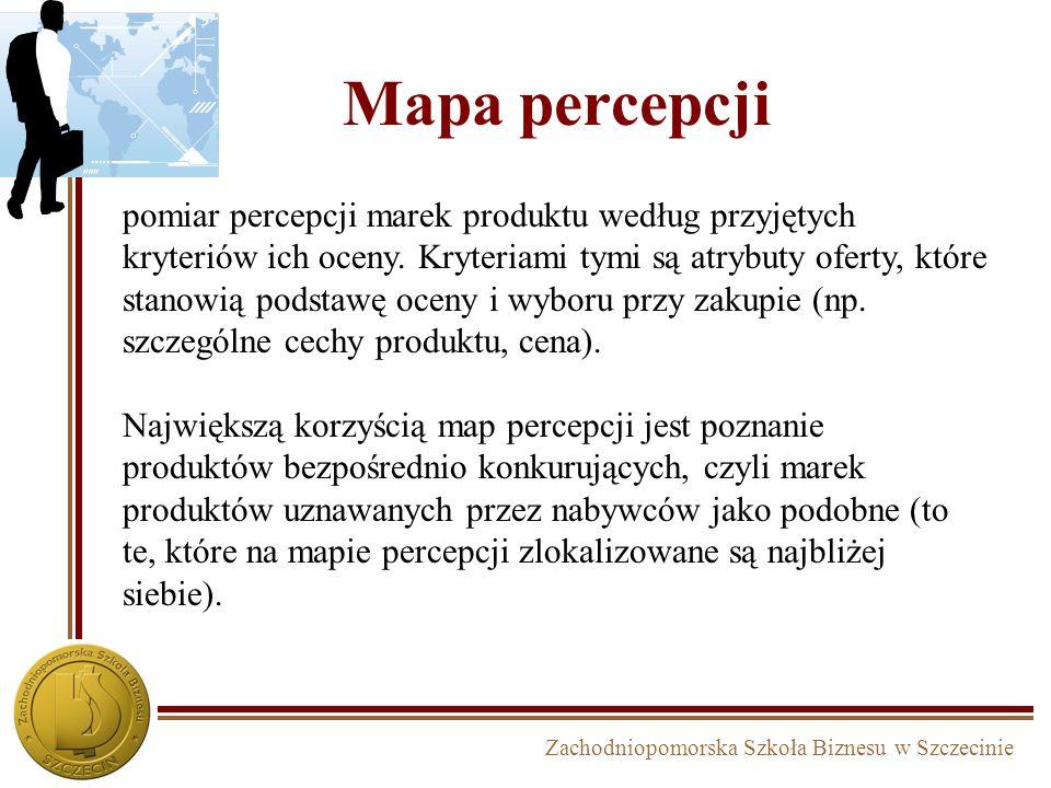 Mapa percepcji