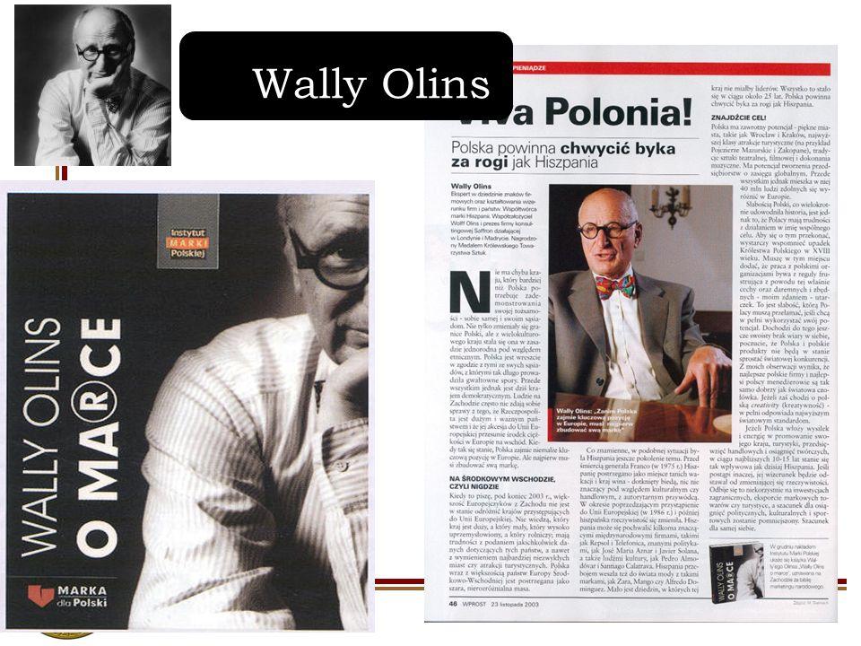 Wally Olins