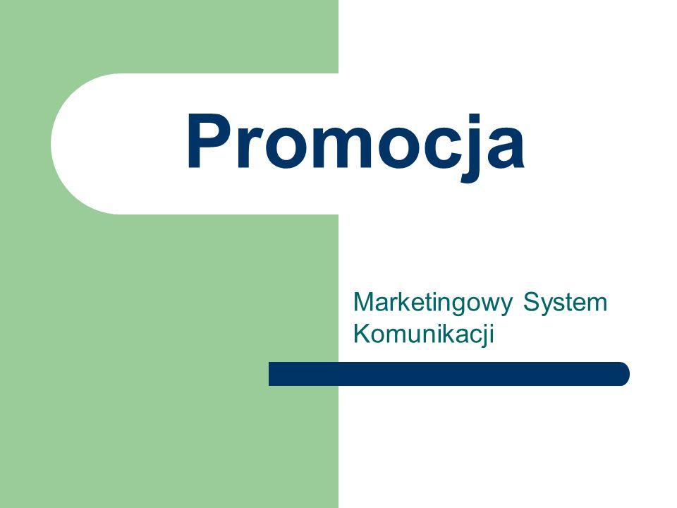 Marketingowy System Komunikacji