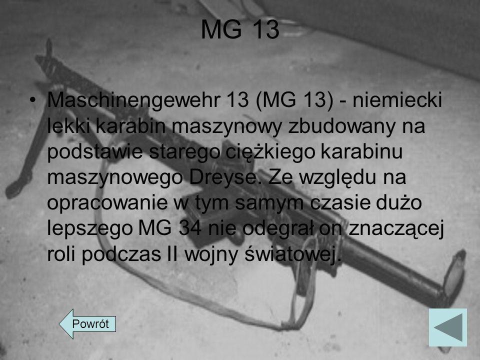 MG 13
