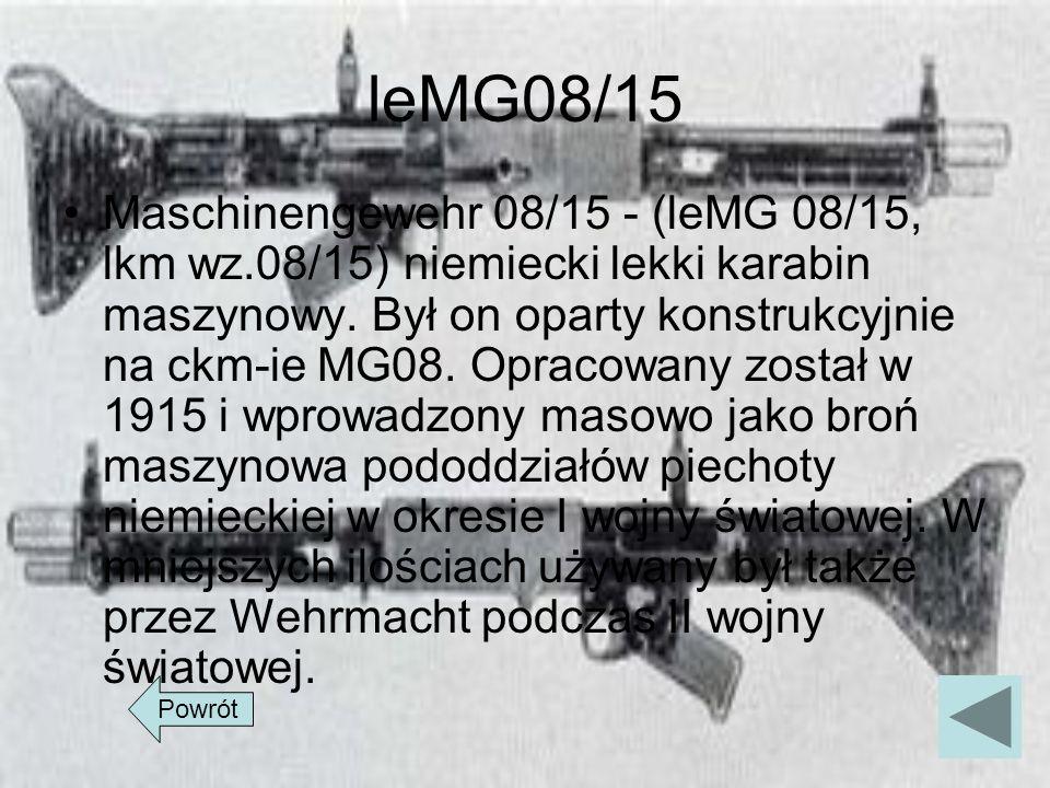 leMG08/15