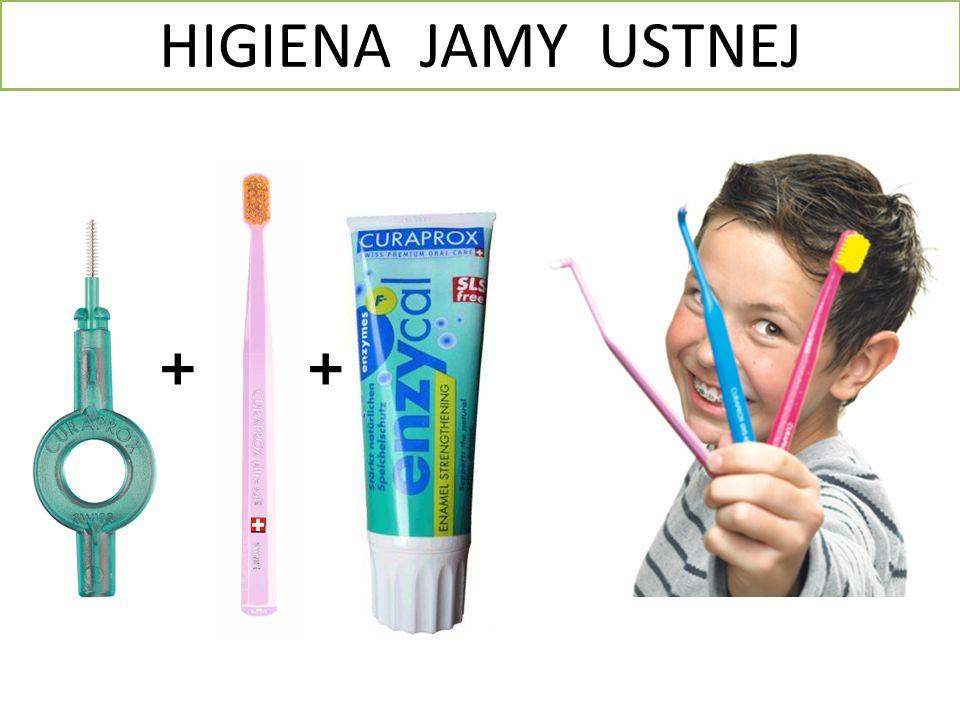 HIGIENA JAMY USTNEJ + +