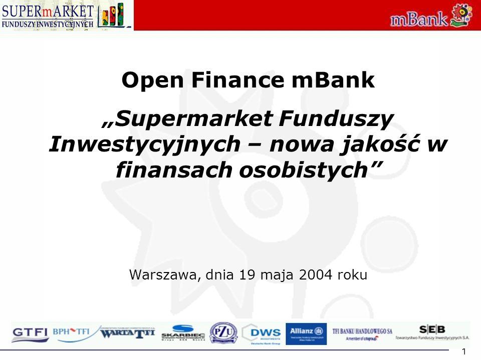 Warszawa, dnia 19 maja 2004 roku