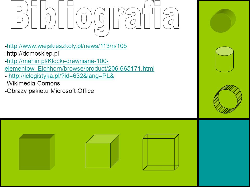 Bibliografia -http://www.wiejskieszkoly.pl/news/113/n/105