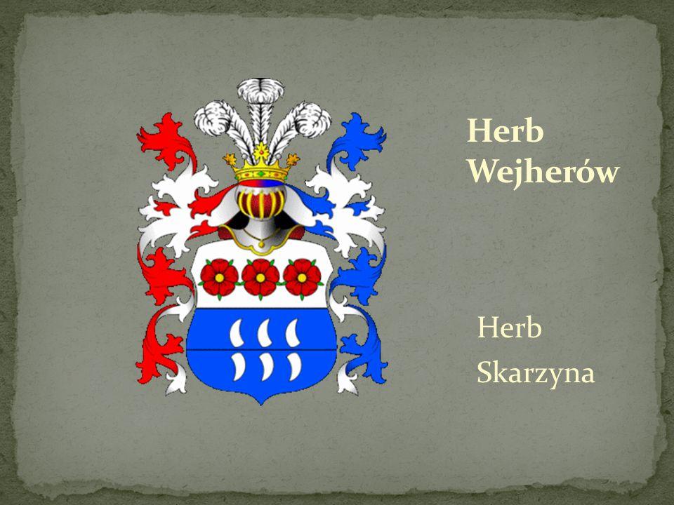 Herb Wejherów Herb Skarzyna