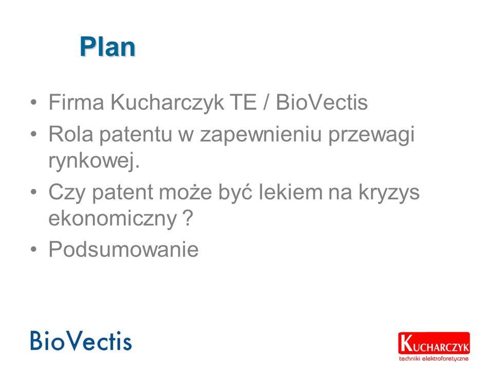 Plan Firma Kucharczyk TE / BioVectis