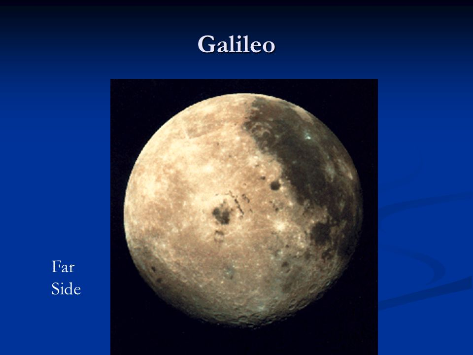 Galileo Far Side