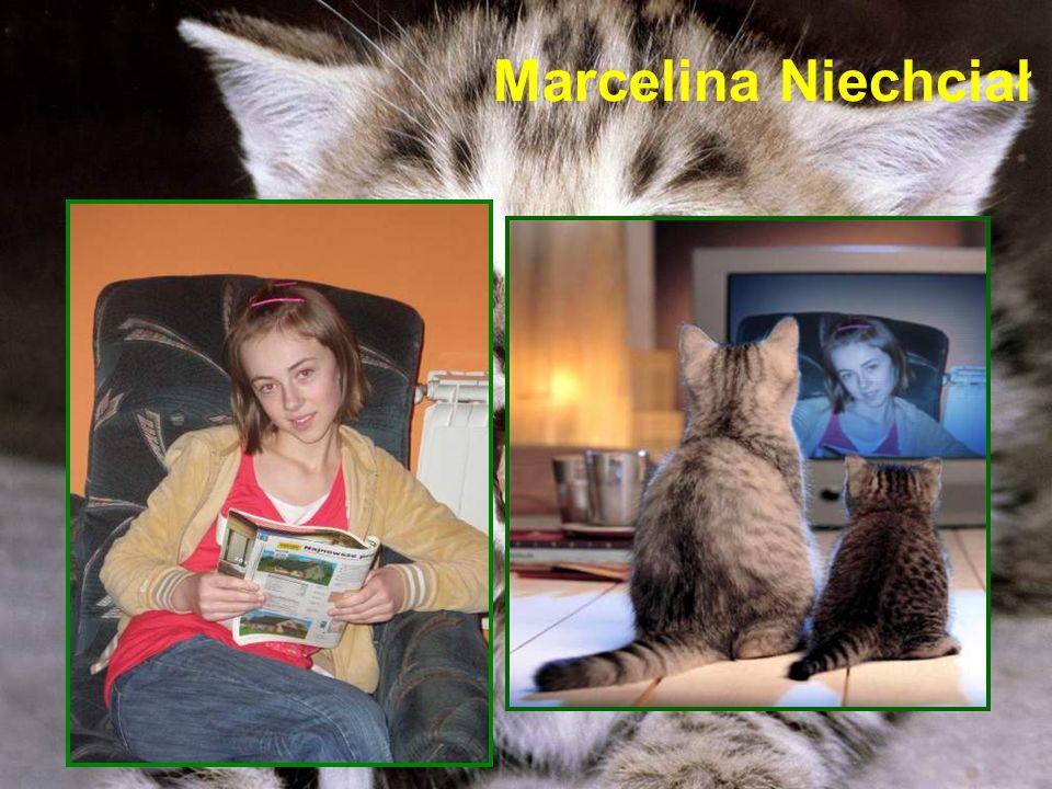 Marcelina Niechciał