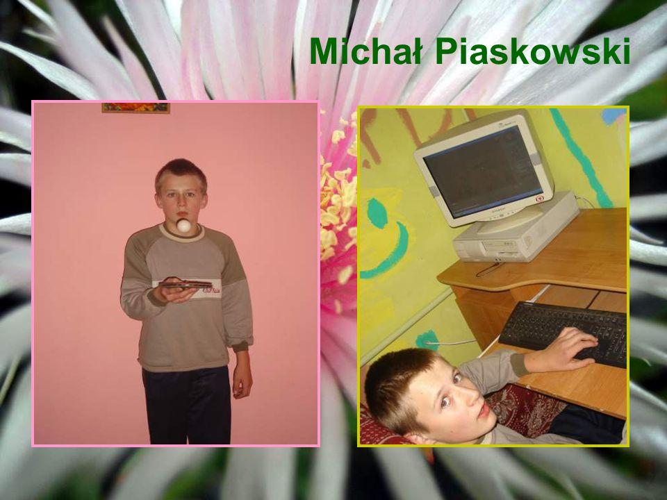 Michał Piaskowski