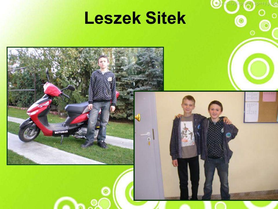 Leszek Sitek
