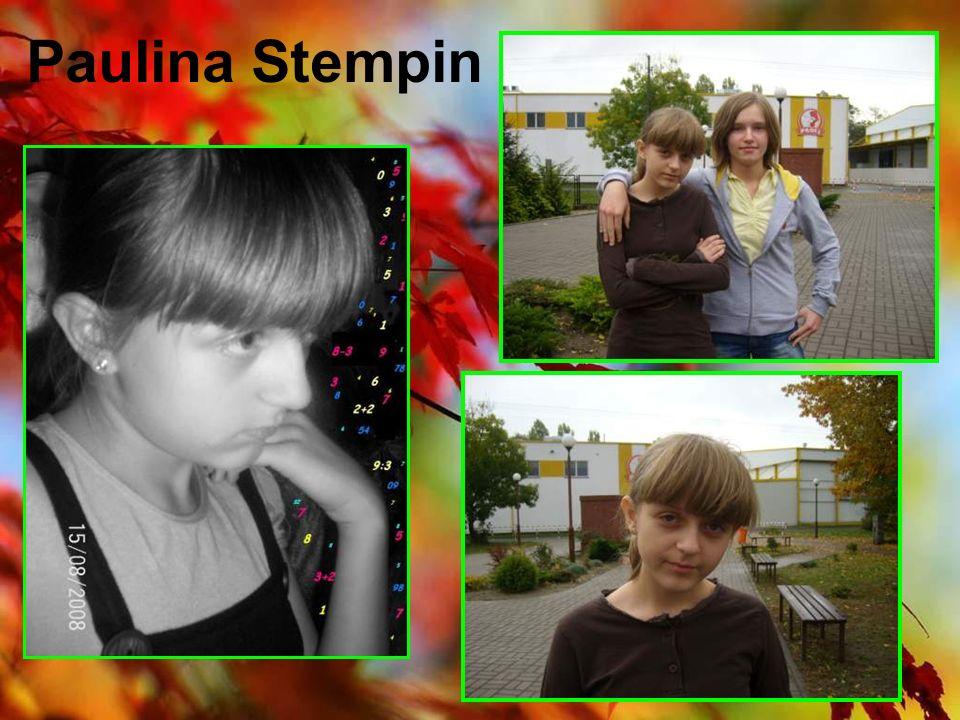 Paulina Stempin