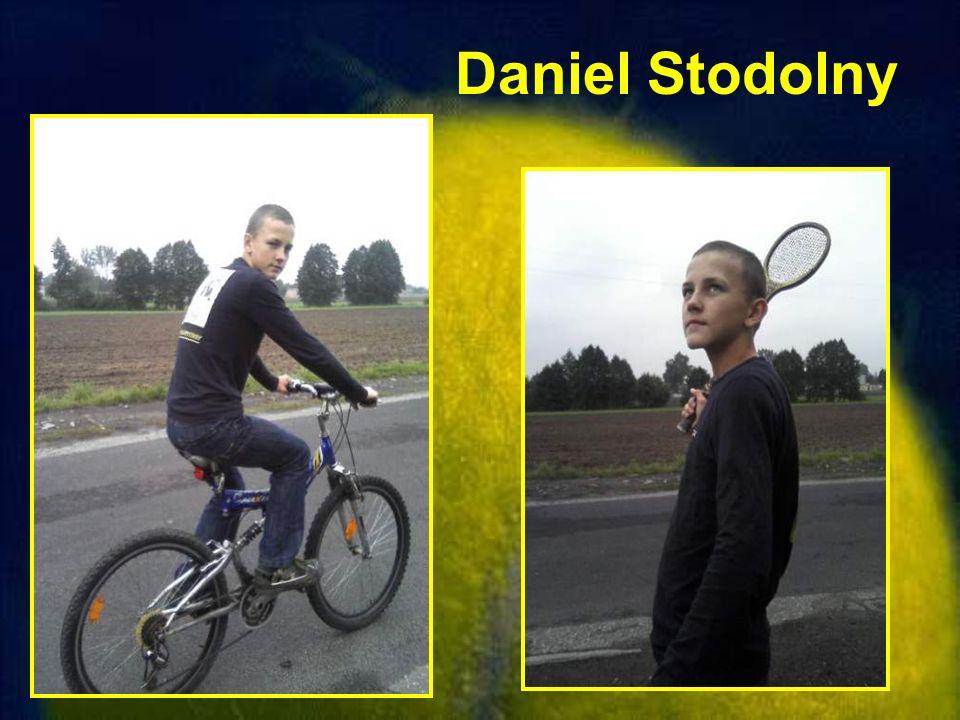 Daniel Stodolny