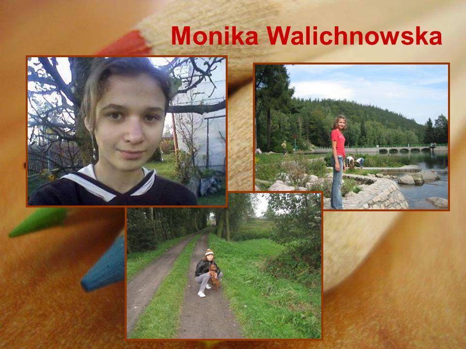 Monika Walichnowska