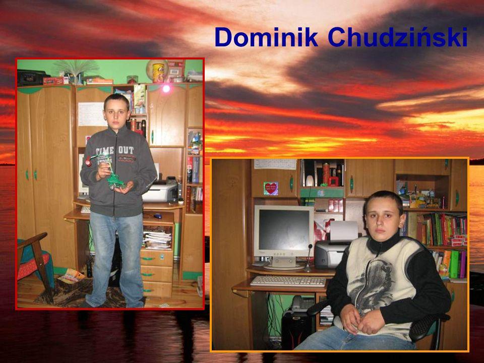 Dominik Chudziński