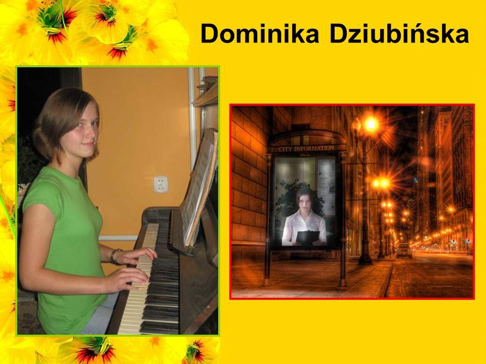 Dominika Dziubińska