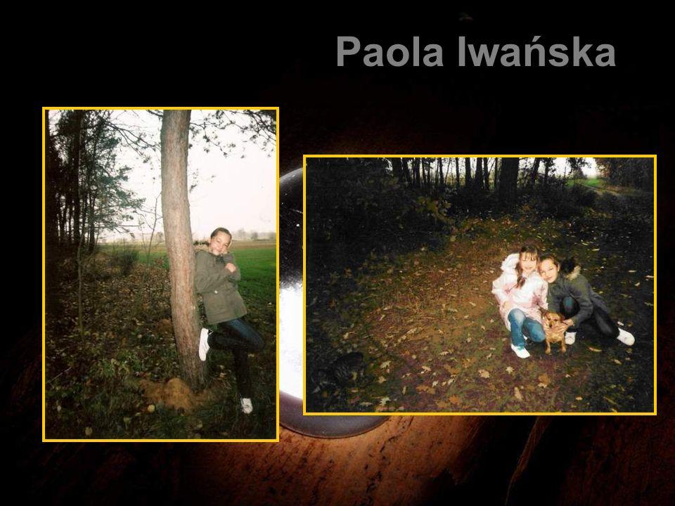 Paola Iwańska