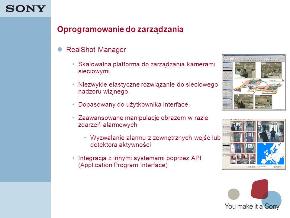 Oprogramowanie do zarządzania