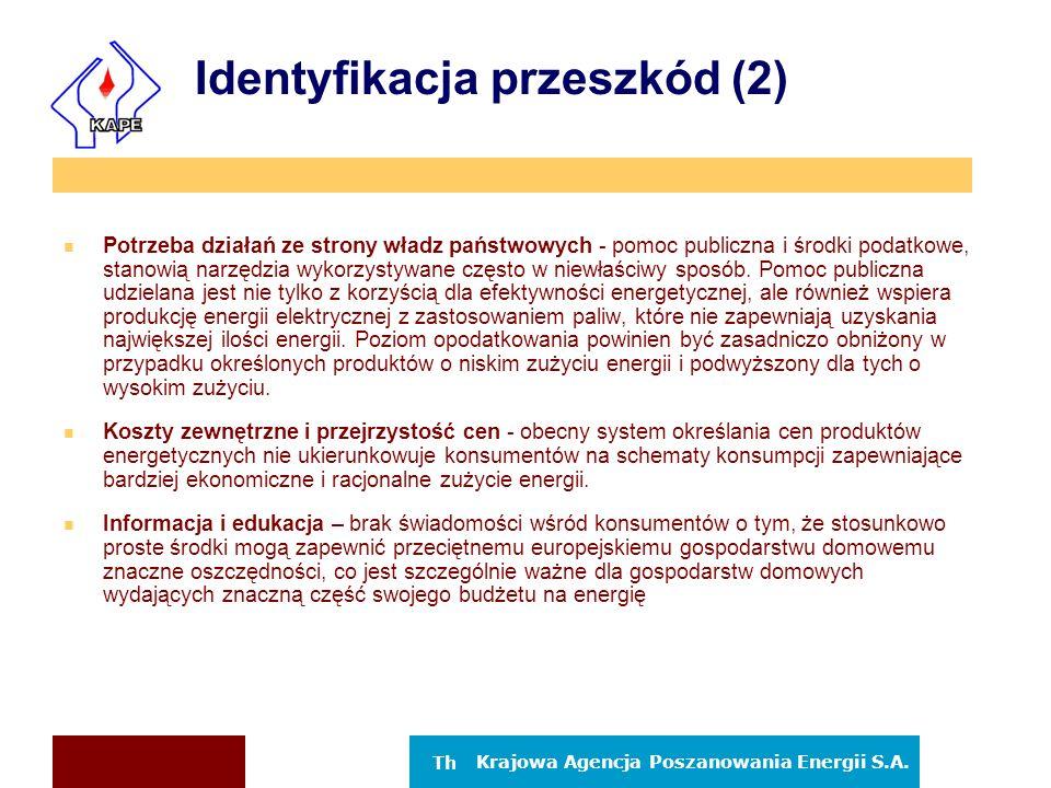 Identyfikacja przeszkód (2)
