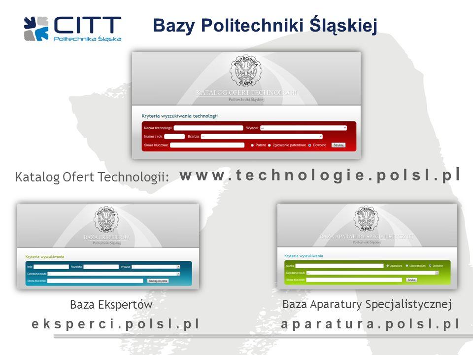 Bazy Politechniki Śląskiej