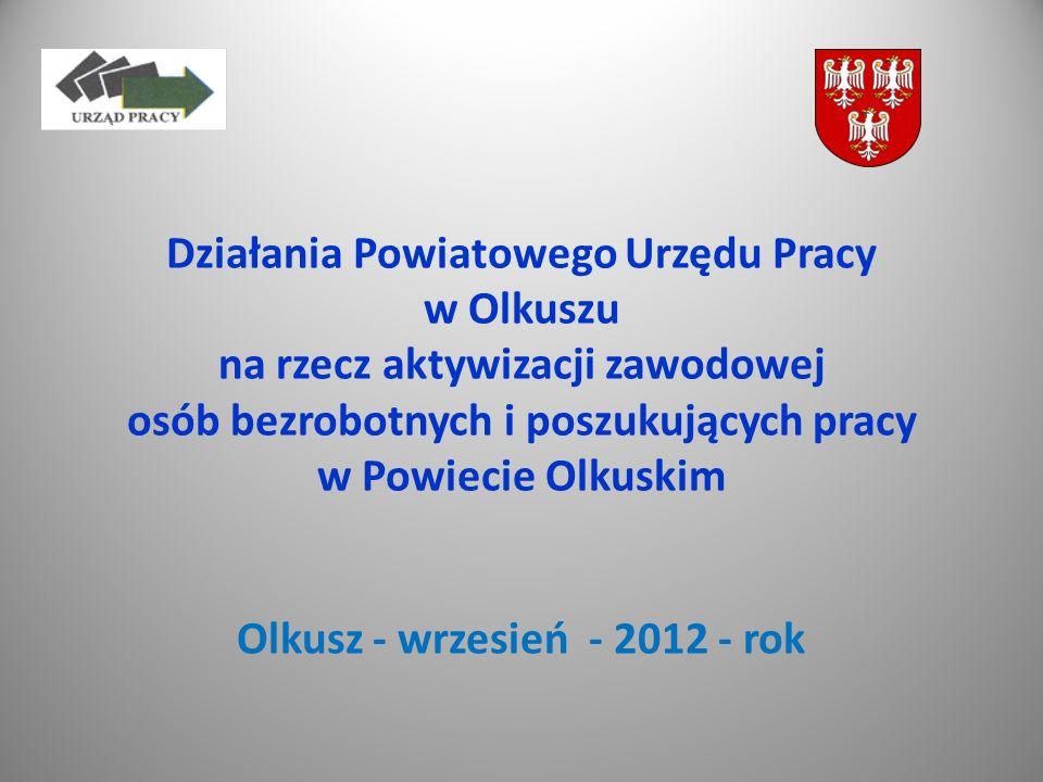 Olkusz - wrzesień - 2012 - rok