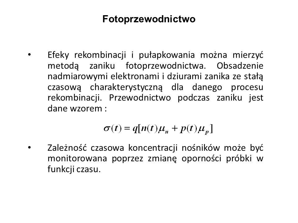 Fotoprzewodnictwo