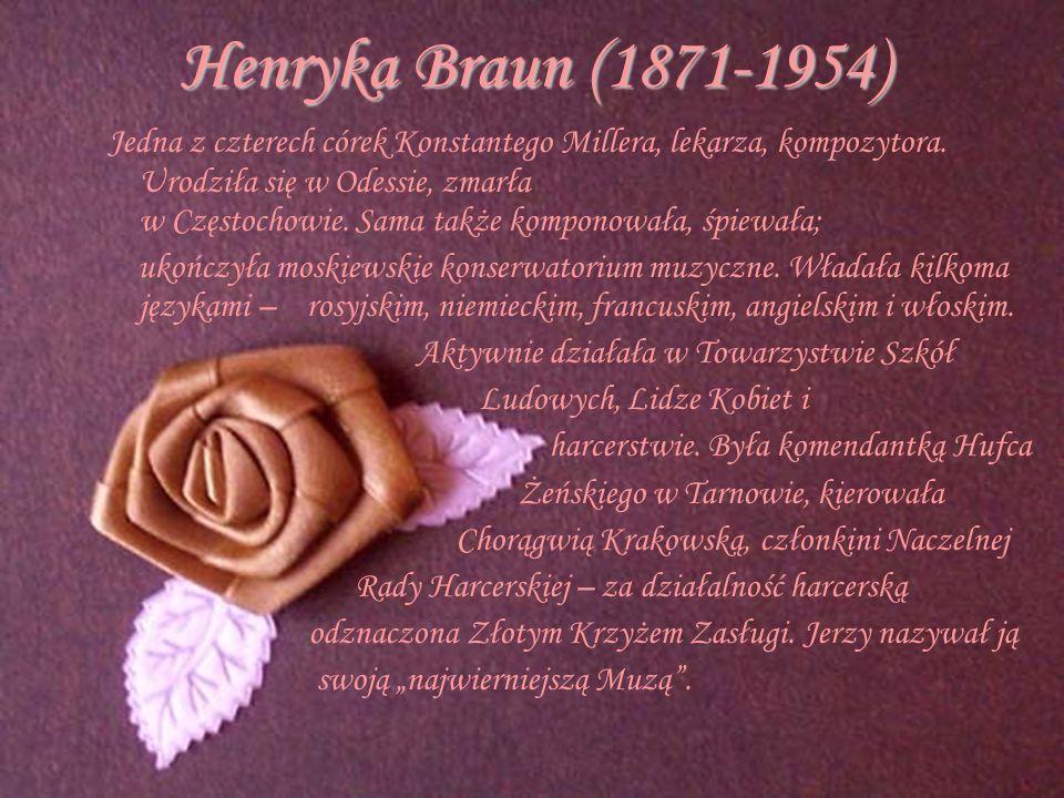 Henryka Braun (1871-1954)
