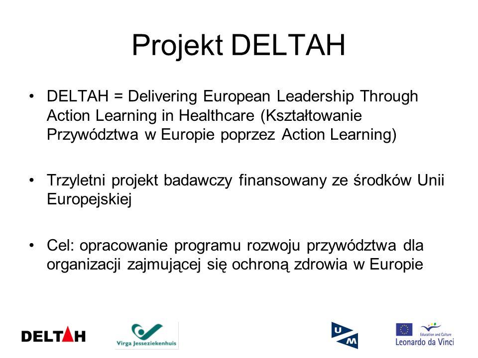 Projekt DELTAH