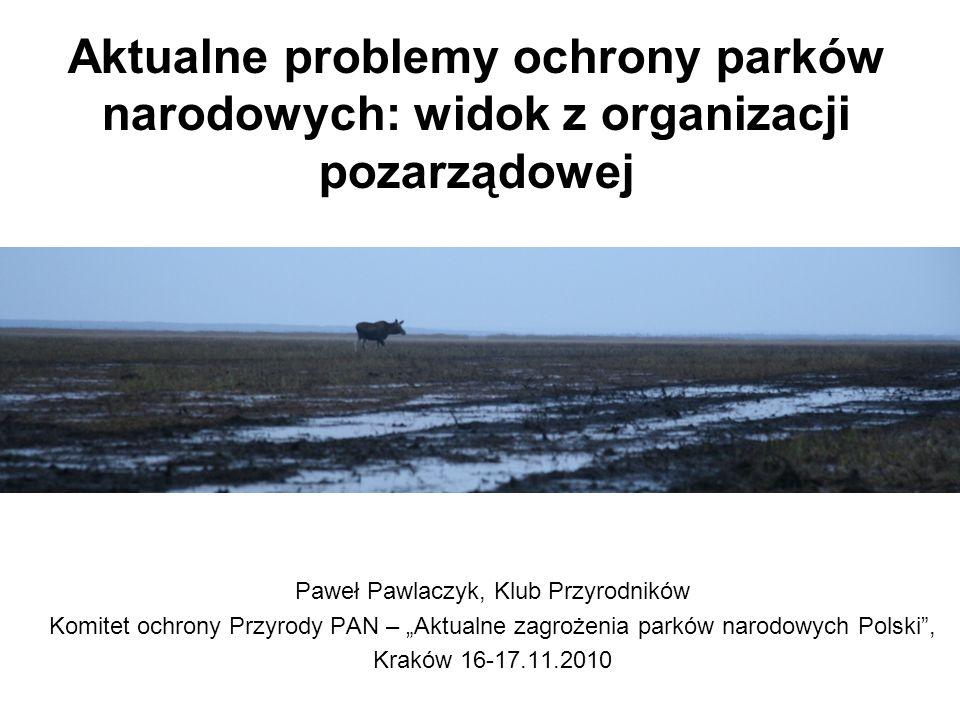 Paweł Pawlaczyk, Klub Przyrodników