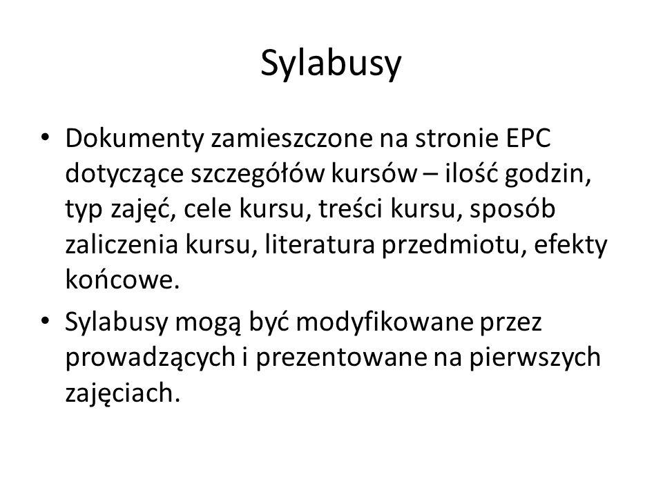Sylabusy