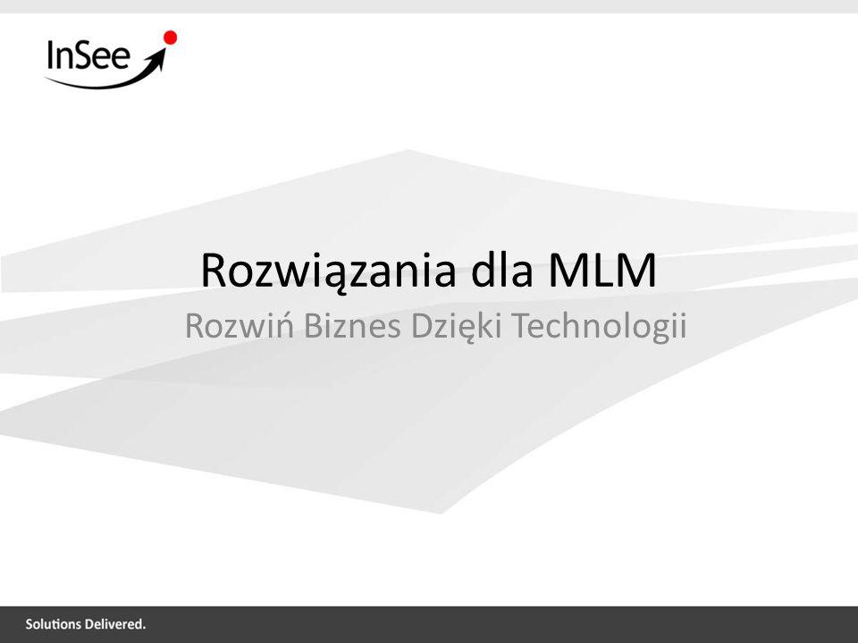 Rozwiń Biznes Dzięki Technologii