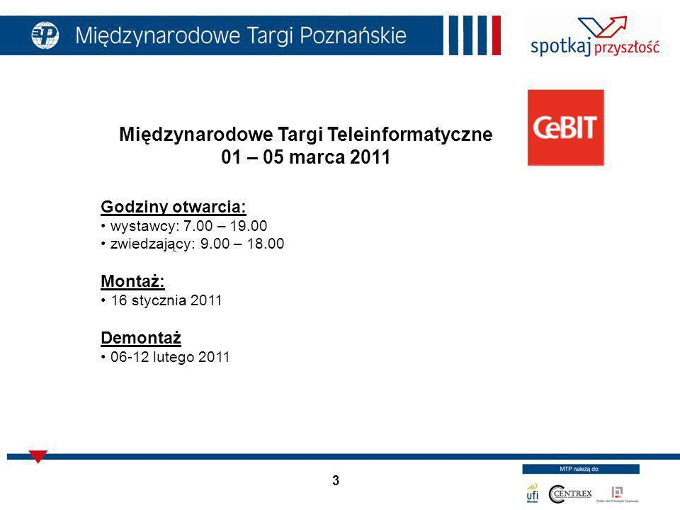Międzynarodowe Targi Teleinformatyczne