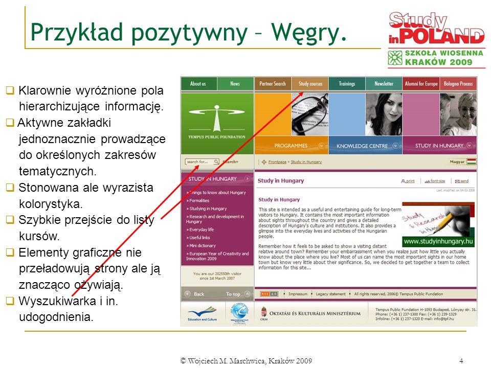 Przykład pozytywny – Węgry.