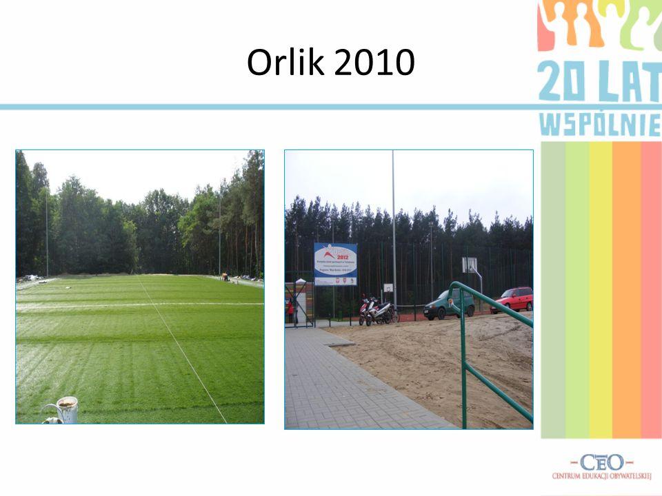 Orlik 2010