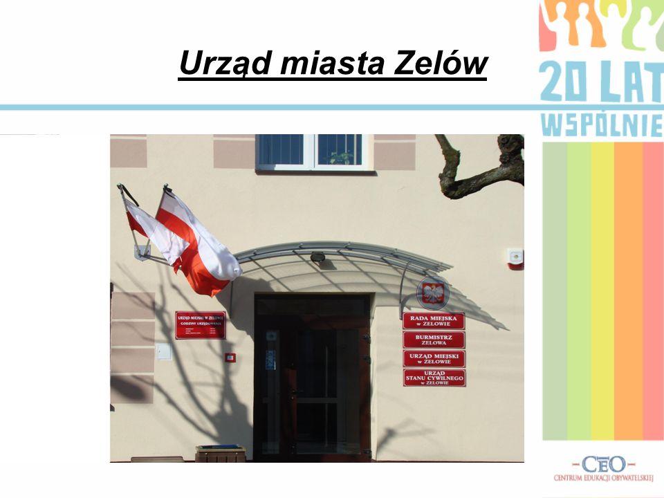 Urząd miasta Zelów