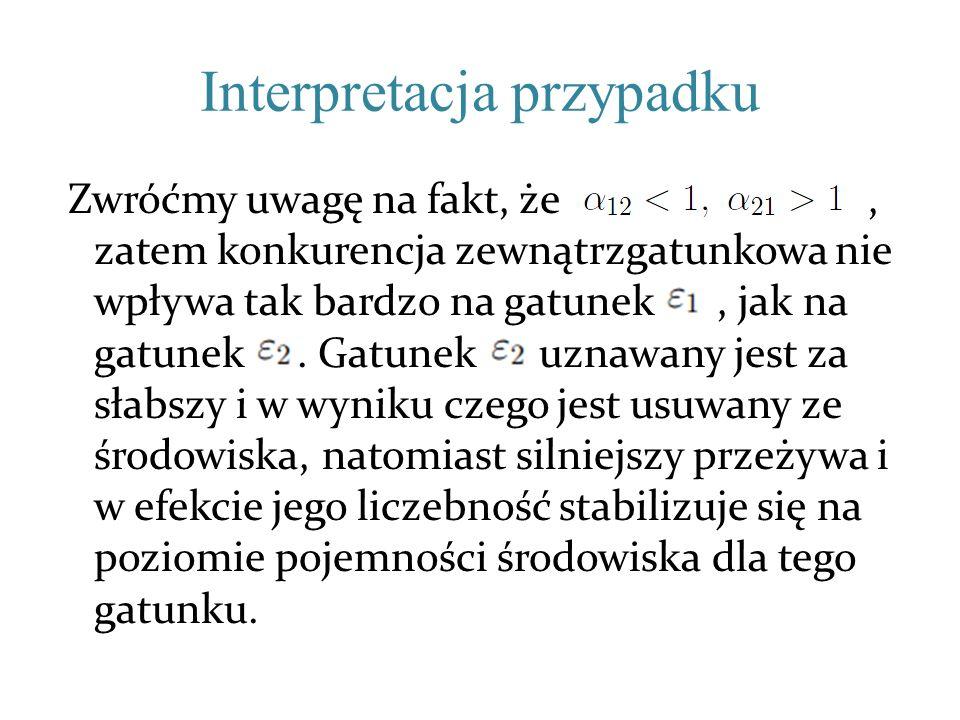 Interpretacja przypadku