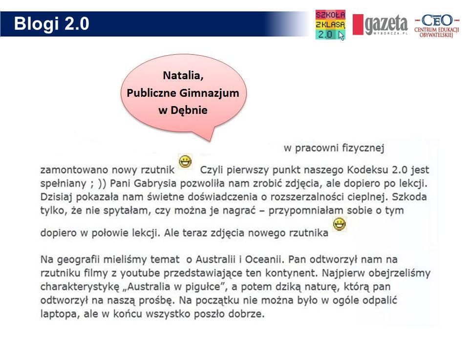 Blogi 2.0