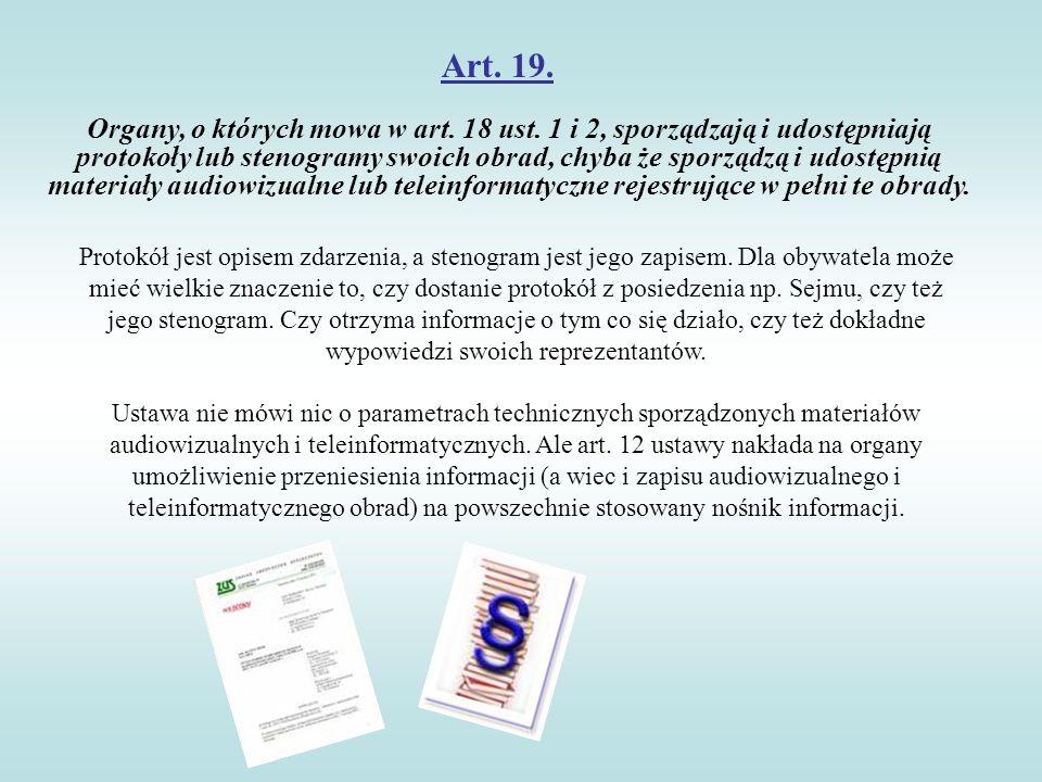 Art. 19.