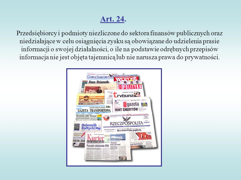 Art. 24.