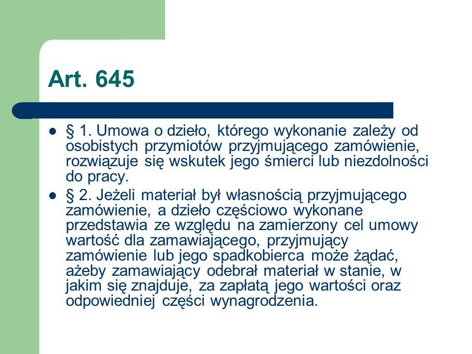 Art. 645