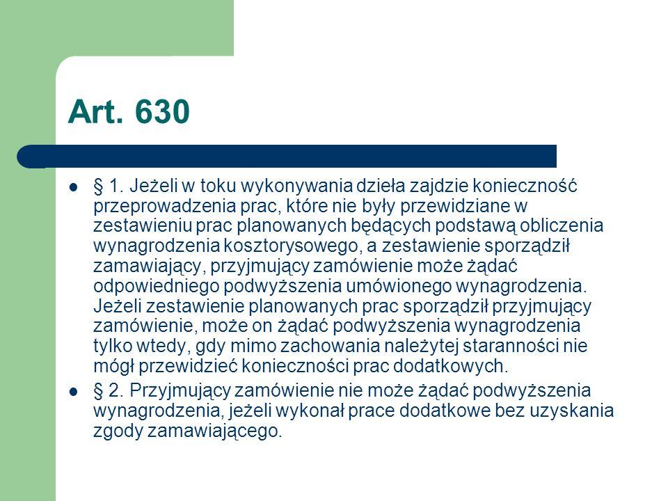 Art. 630