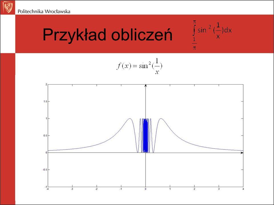 Przykład obliczeń 16