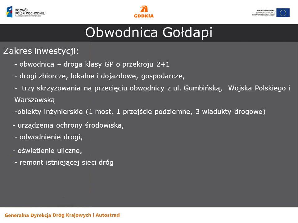 Obwodnica Gołdapi