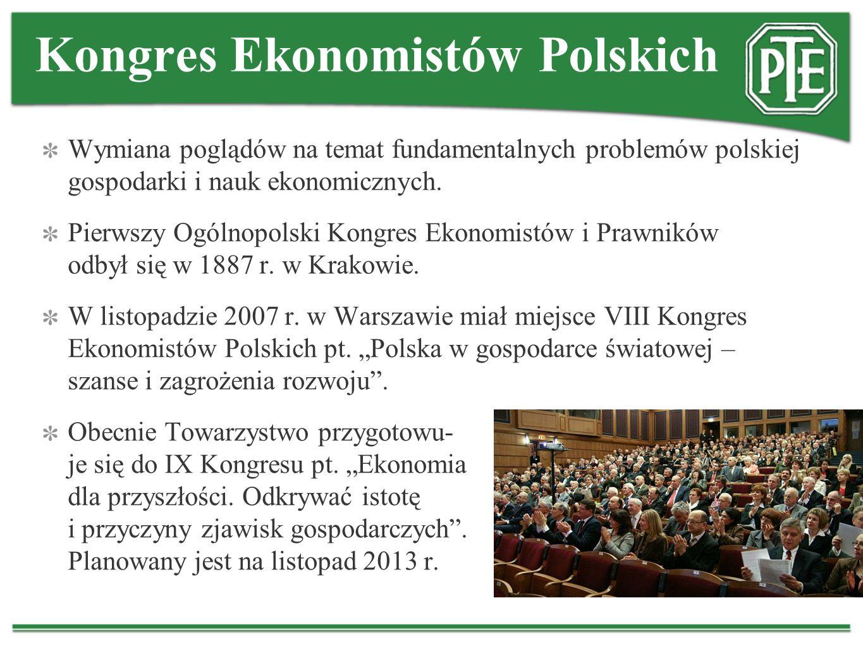 Kongres Ekonomistów Polskich