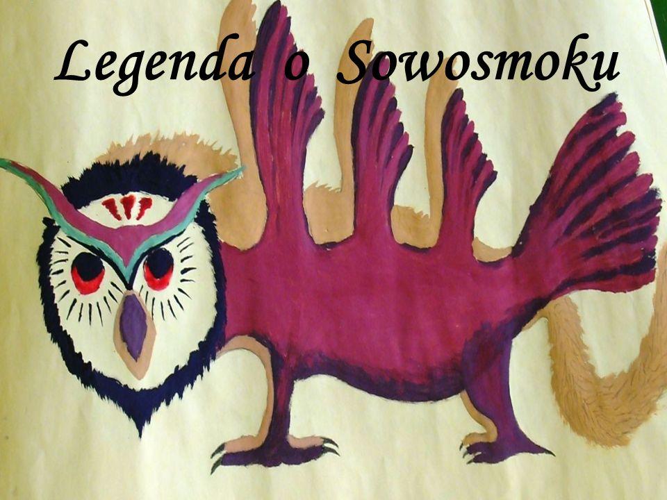 Legenda o Sowosmoku